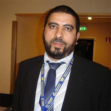 Karim Askari